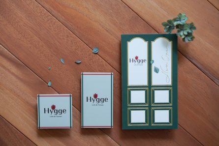 Hygge Life & Flower Art Direction / VI計画